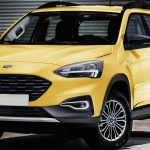 Ford Courier RENDER